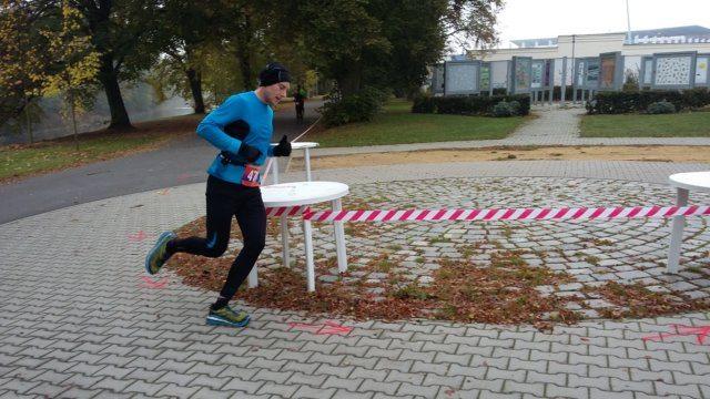 Plzeň 100km