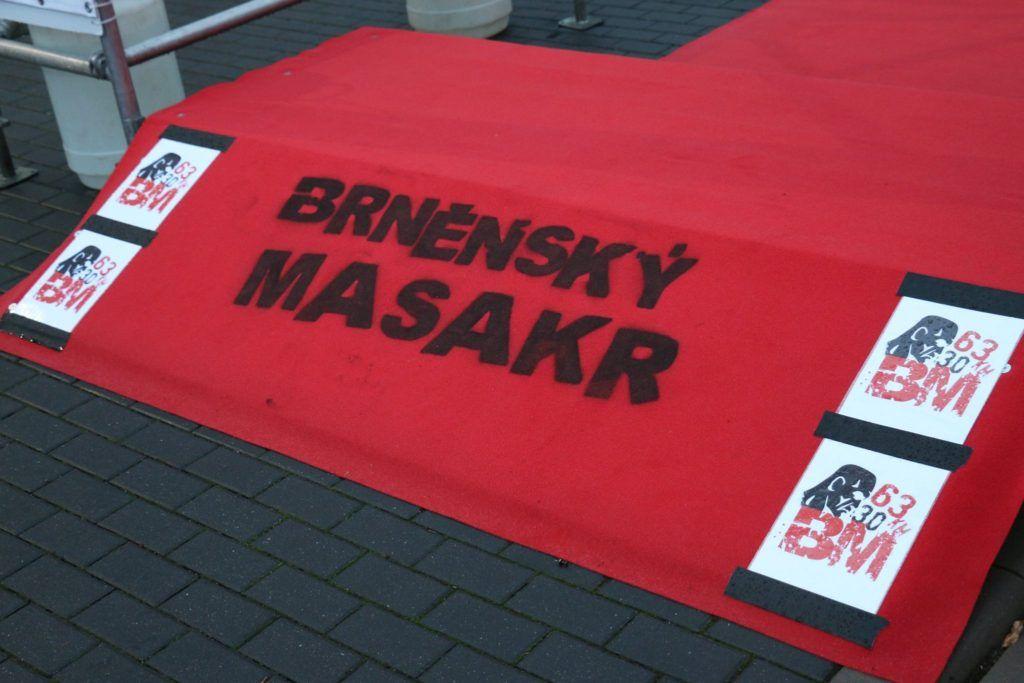 Brněnský masakr