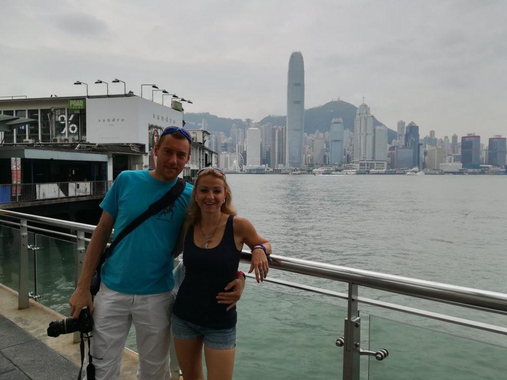 Hongkong.